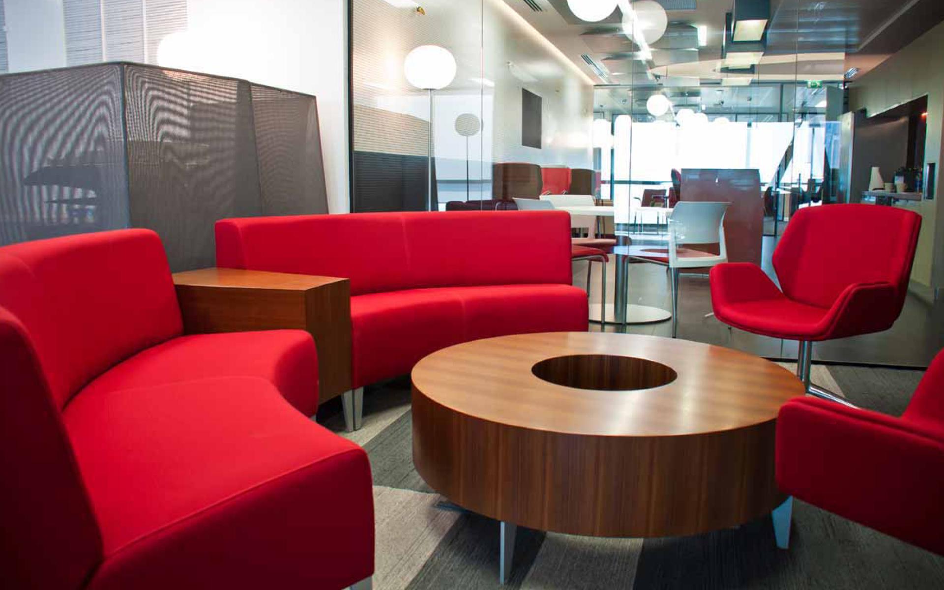 Shearman Sterling Abu Dhabi Offices