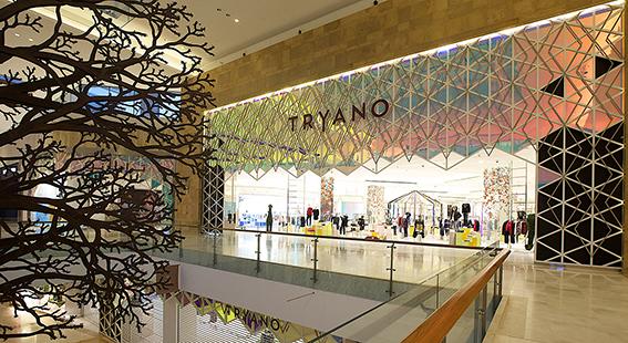Tryano Retail - Reduced